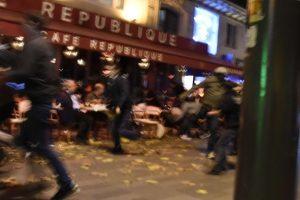 La policía belga detuvo a nueve personas este jueves en varios allanamientos en la región de Bruselas, indicó la Fiscalía en un comunicado. Foto:AFP. Imagen Por: