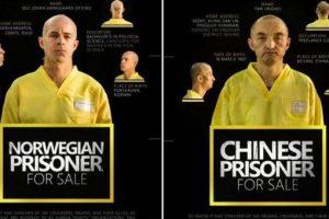 El grupo terrorista Estado Islámico (EI) anunció ayer en su revista por internet Dabiq que ha asesinado a un rehén noruego y a otro chino, secuestrados en Siria. Foto:Reproducción. Imagen Por: