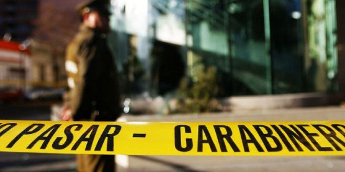 Desconocidos asaltan supermercado en Puente Alto y escapan con $60 millones