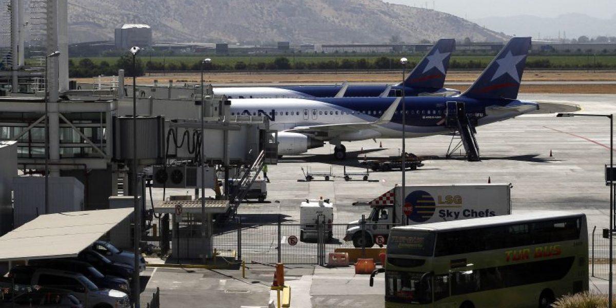 Este sábado terminan trabajos en pistas 1 y 2 del aeropuerto internacional