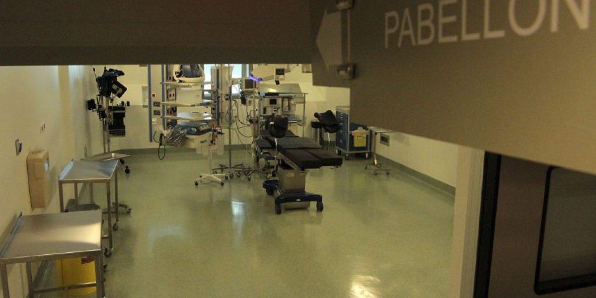 Senado rechazó idea de legislar sobre el proyecto de eutanasia