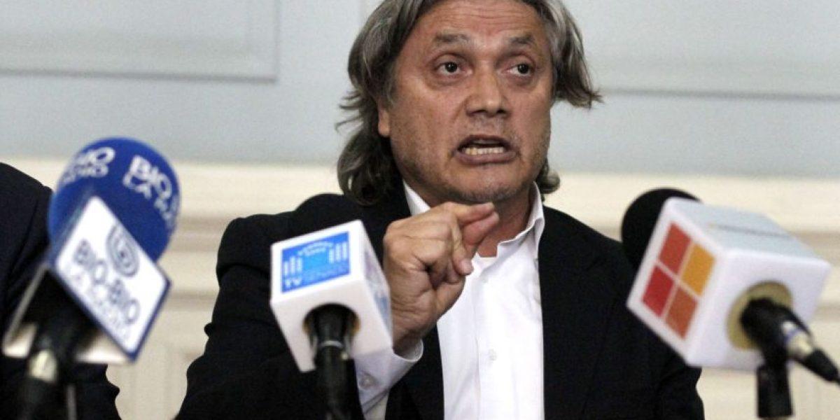 Navarro y Gutiérrez critican fallo de la Corte Suprema por Leopoldo López