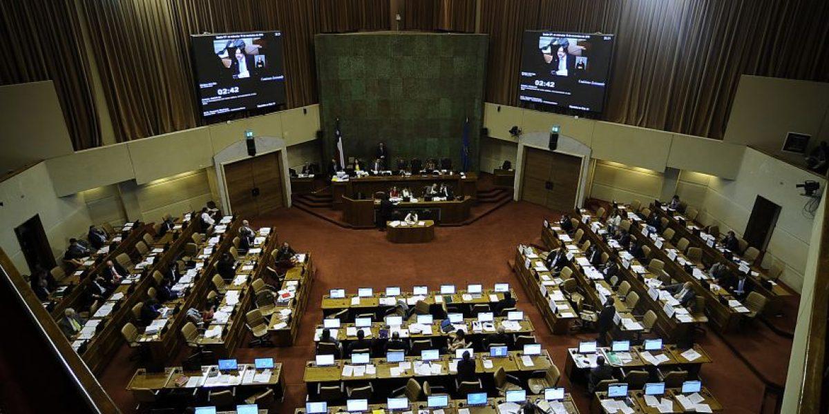 Diputados aprueban proyecto que prohíbe eliminar archivos de las Fuerzas Armadas