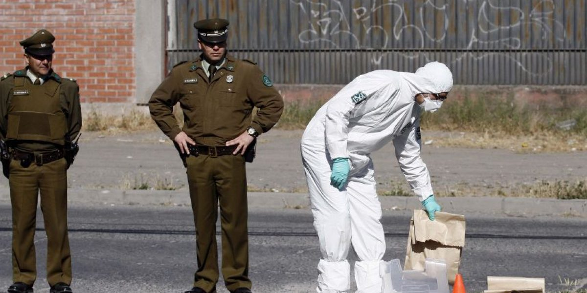 Detienen a nuevo sospechoso tras detonación de bomba en Escuela de Gendarmería