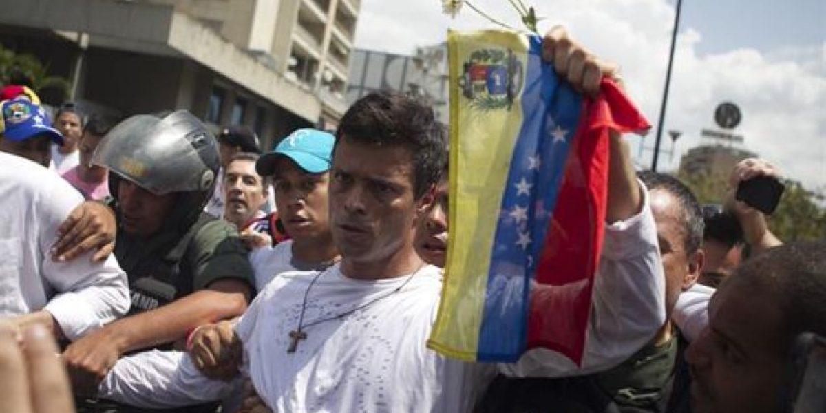 Gobierno acatará fallo de la Corte Suprema por Leopoldo López