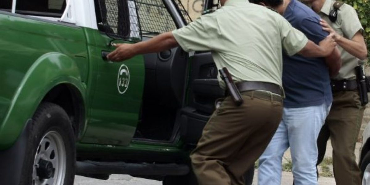 Puerto Montt: 10 años de cárcel a sujeto que asesinó a joven tras riña