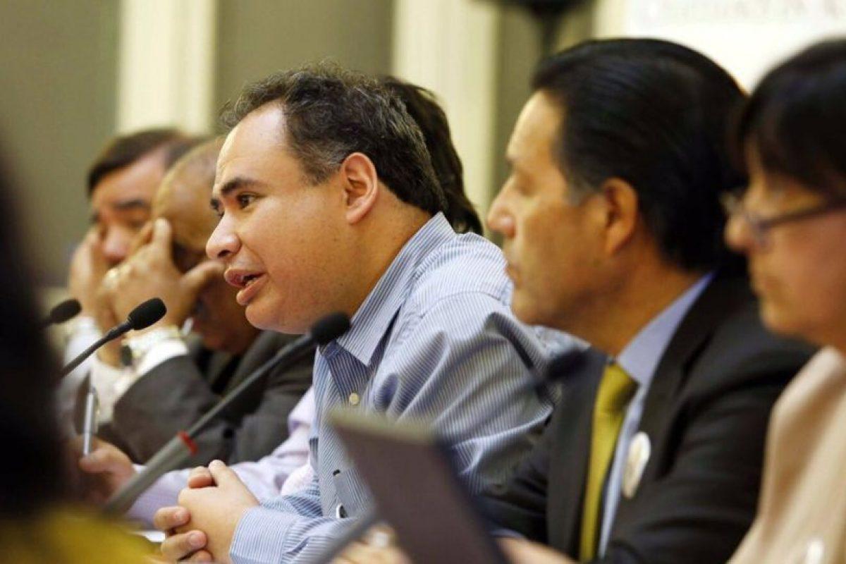 Foto:Foto: Evangélicos en acción. Imagen Por: