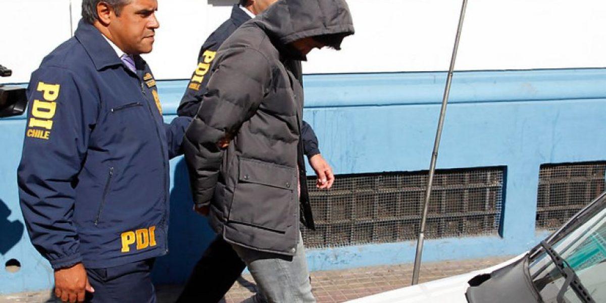 Valparaíso: arrestan a estudiante universitario por millonario fraude a empresa