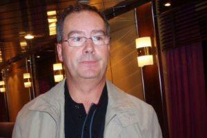 Manuel Dias, 63, Portugal. Foto:@ParisVictims. Imagen Por: