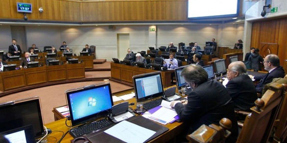 Senado rechaza idea de legislar sobre el proyecto de eutanasia