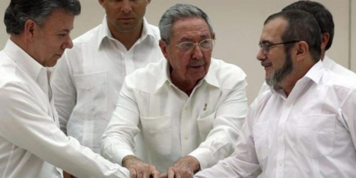 Se cumplen tres años de diálogos de paz en La Habana