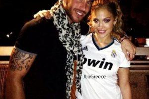 Actriz y cantante puertorriqueña. Foto:Vía twitter.com. Imagen Por: