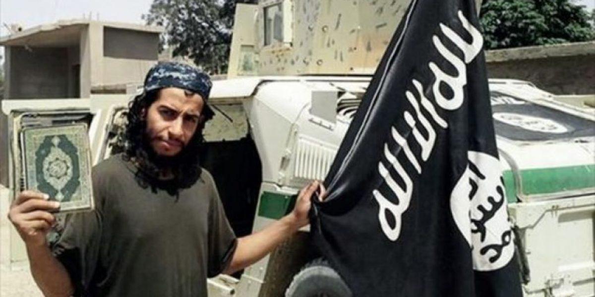 Abaaoud identificado como uno de los fallecidos en Saint Denis