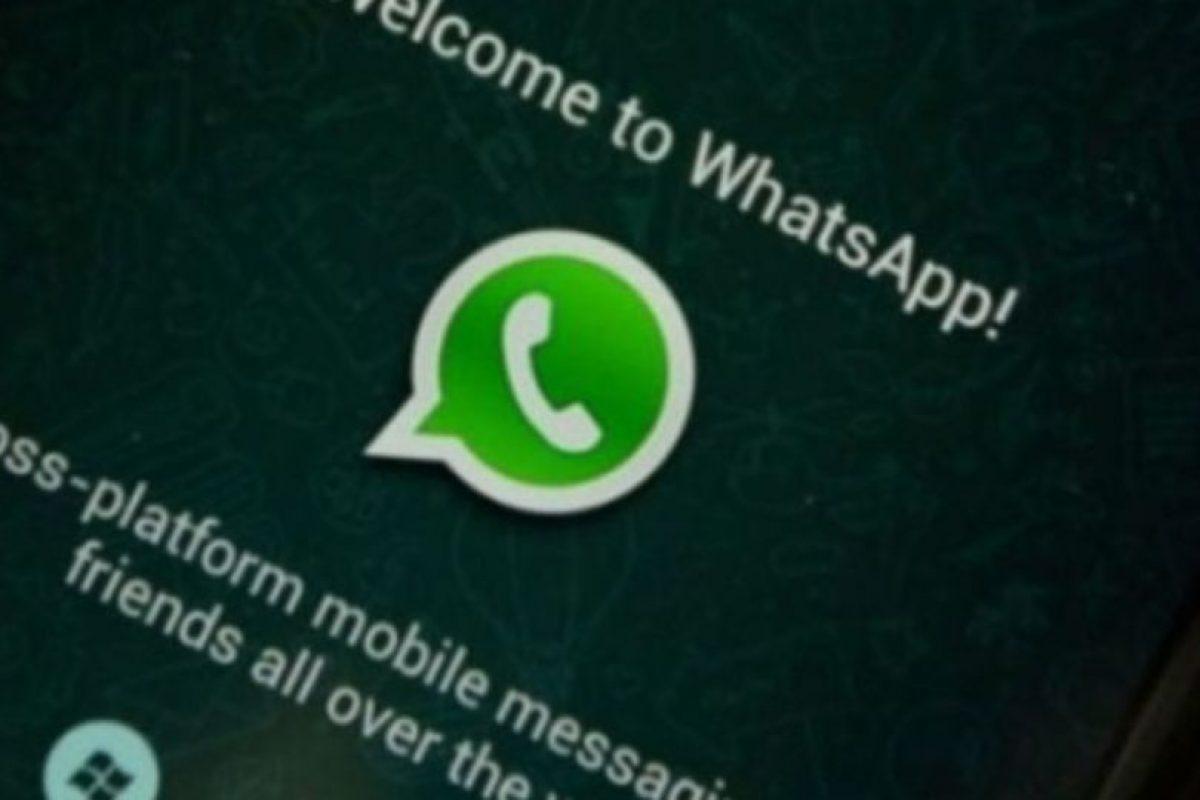 2- Más de un millón de usuarios se registra al día en la aplicación. Foto:vía Pinterest.com. Imagen Por: