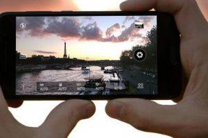 Grabación de video a 1080p. Foto:HTC. Imagen Por: