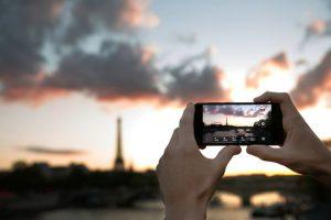 Memoria RAM de 2GB, 16GB internos expandibles hasta 2TB. Foto:HTC. Imagen Por: