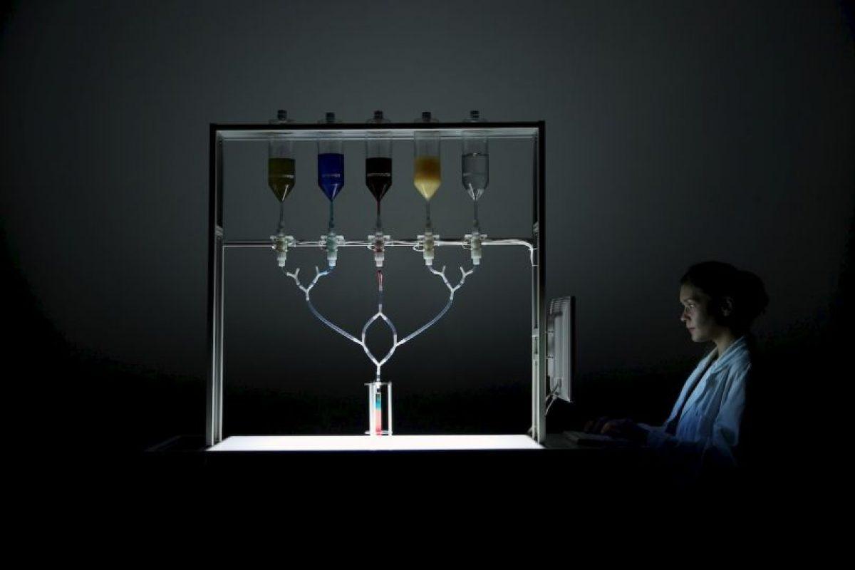 Determina su trago perfecto de acuerdo con su perfil de Facebook. Foto:Social Shot. Imagen Por: