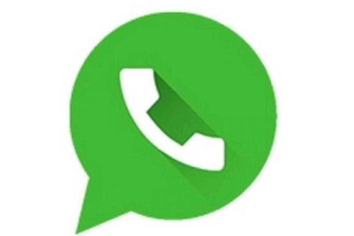 3- Es la app número uno en cuanto a mensajería instantánea se refiere. Foto:vía Pinterest.com. Imagen Por:
