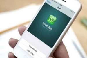 4- Un usuario pasa en promedio 195 minutos a la semana en WhatsApp. Foto:vía Pinterest.com. Imagen Por: