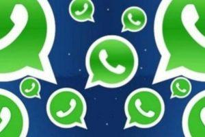 WhatsApp continúa siendo utilizada para difundir estafas. Foto:vía Pinterest.com. Imagen Por: