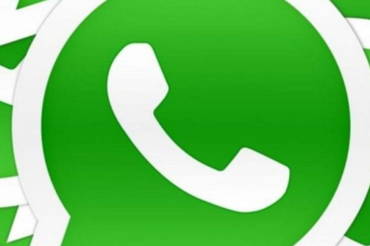 6- Un usuario promedio revisa 23 veces su WhatsApp al día. Foto:vía Pinterest.com. Imagen Por:
