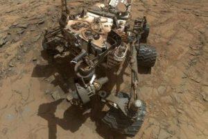 """""""Los viajes espaciales tripulados son un negocio riesgoso"""", admire la NASA. Actualmente se preparan a astronautas para realizar un viaje de larga distancia Foto: Instagram.com/MarsCuriosity. Imagen Por:"""