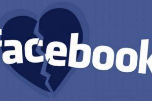 Terminar una relación amorosa ya no será doloroso; al menos en Facebook. Foto:vía Pinterest.com. Imagen Por: