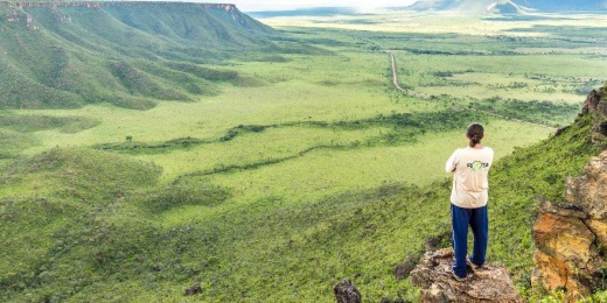 Conoce las alternativas ecoturísticas del estado más joven de Brasil