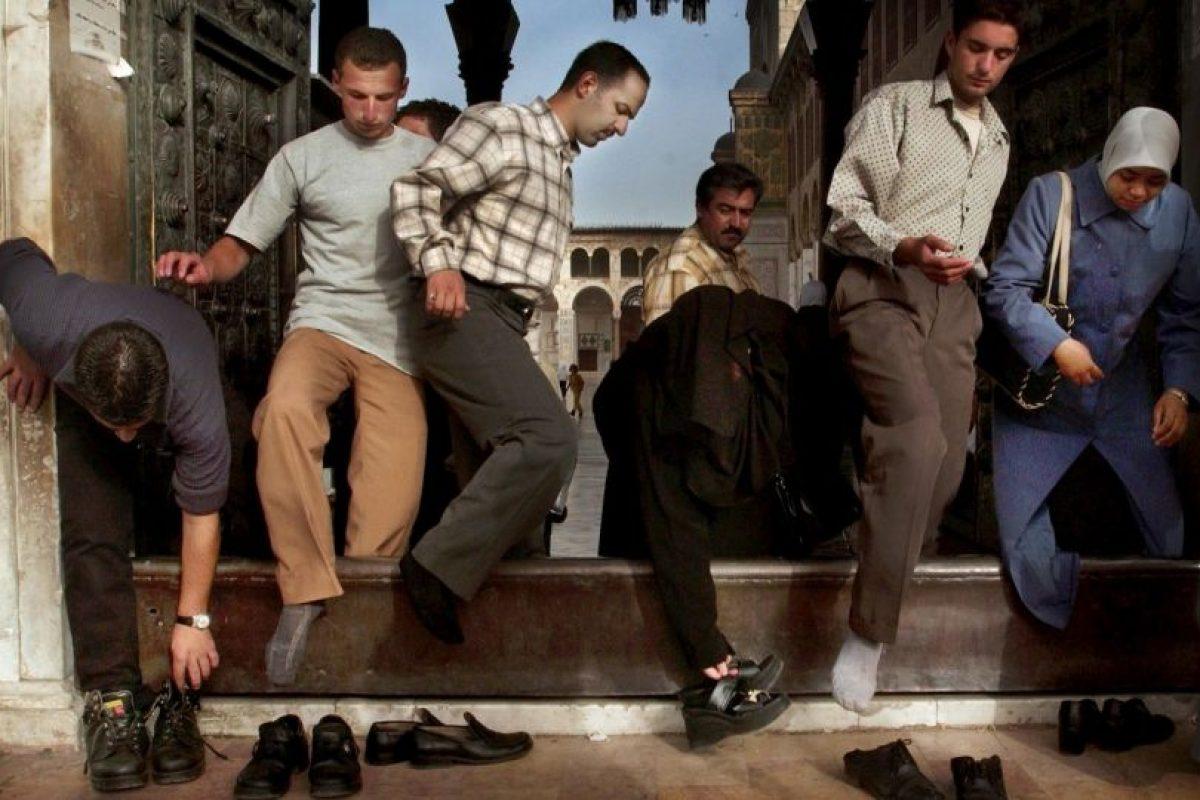 Existía una amplia diversidad cultural entre los habitantes, Foto:Getty Images. Imagen Por: