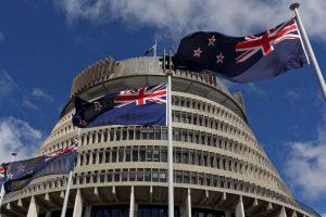 3. Nueva Zelanda Foto:Getty Images. Imagen Por: