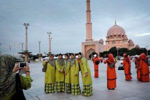 10. Malasia Foto:Getty Images. Imagen Por: