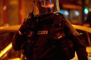 El presidente francés declaró tres meses de emergencia. Foto:Getty Images. Imagen Por: