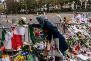 El grupo terrorista Estado Islámico se atribuyó la masacre. Foto:Getty Images. Imagen Por: