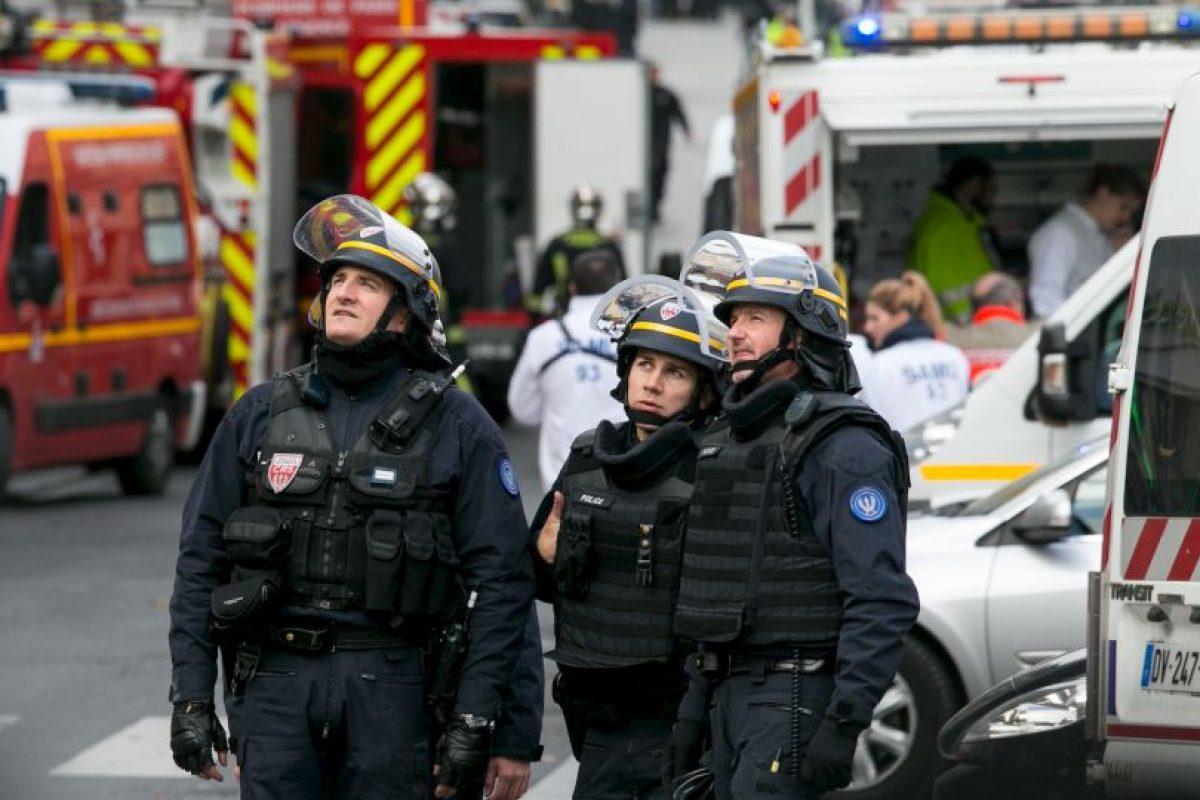 Otro asegura que hay que estar más alerta pero no por eso se debe cambiara la vida de los ciudadanos. Foto:Getty Images. Imagen Por: