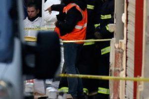 Las autoridades aseguraron que la redada frustró otro ataque. Foto:Getty Images. Imagen Por: