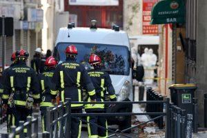 Este se trata de Abdelhamid Abaaoud, el presunto responsable de los atentados del viernes 13. Foto:Getty Images. Imagen Por: