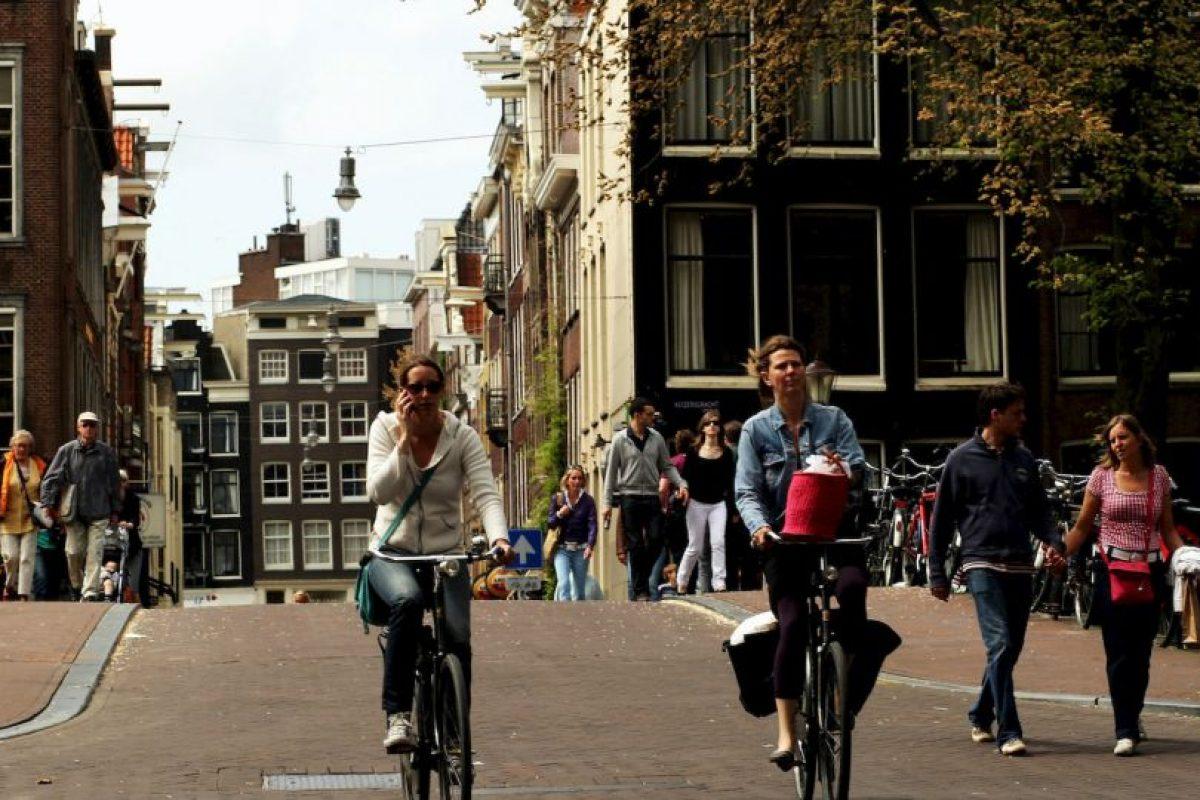 7. Países Bajos Foto:Getty Images. Imagen Por: