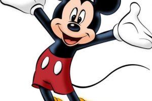 Mickey también luchó contra los traficantes de opio. Foto:vía Disney. Imagen Por: