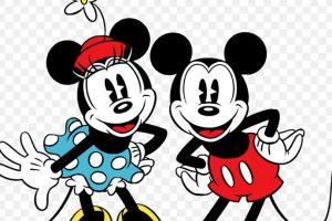 Mickey alguna vez trató de suicidarse por despecho, ya que Minnie le fue infiel. Eso fue en una tira de los años 30. Foto:vía Disney. Imagen Por: