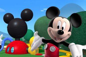 Fue creado por el ministerio de propaganda japonesa en 1936. Foto:vía Disney. Imagen Por: