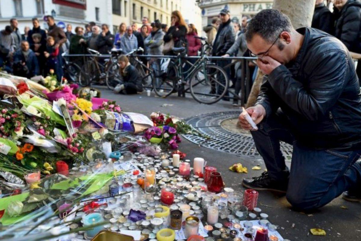 Las autoridades reportaron atentados simultáneos. Foto:Getty Images. Imagen Por: