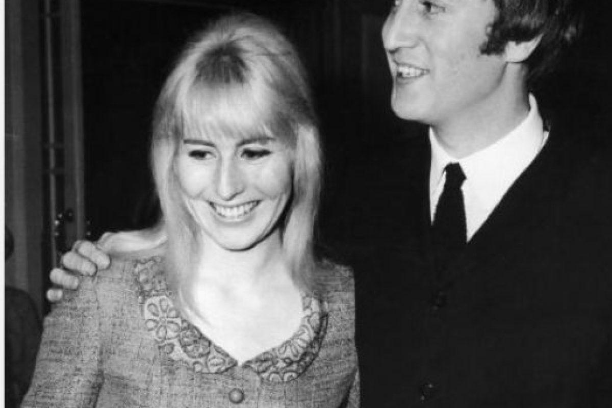 En la historia de John Lennon, el famoso también era él. Foto:vía Getty Images. Imagen Por: