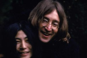 Ono fue la inspiración de Lennon para su carrera artística. Foto:vía Getty Images. Imagen Por: