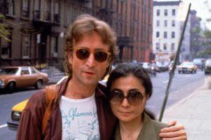 Yoko Ono le rindió tributo. Foto:vía Getty Images. Imagen Por: