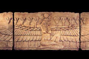 Además de que su nombre en realidad proviene de la diosa egipcia Isis. Foto:Vía facebook.com/IsisBooks. Imagen Por: