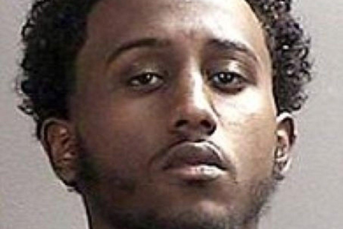 Y Hanad Musse admitieron conspirar para proveer material a organización terrorista. Foto:Vía Sherburne County Jail. Imagen Por: