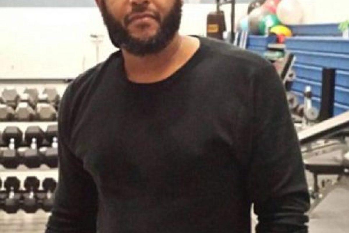 El veterano de la Fuerza Aérea Tairod Nathan Webster Pugh fue acusado de traición buscar luchar a favor de ISIS. Foto:Vía Facebook. Imagen Por:
