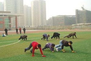 Foto:Vía ChinaNews. Imagen Por: