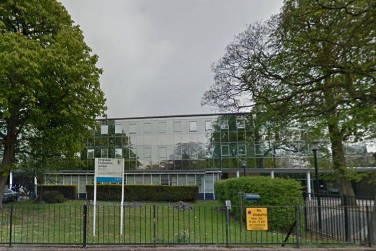 Un tercer adolescente fue arrestado y trasladado a una comisaría del sur de Londres. Foto:Vía Google Maps. Imagen Por: