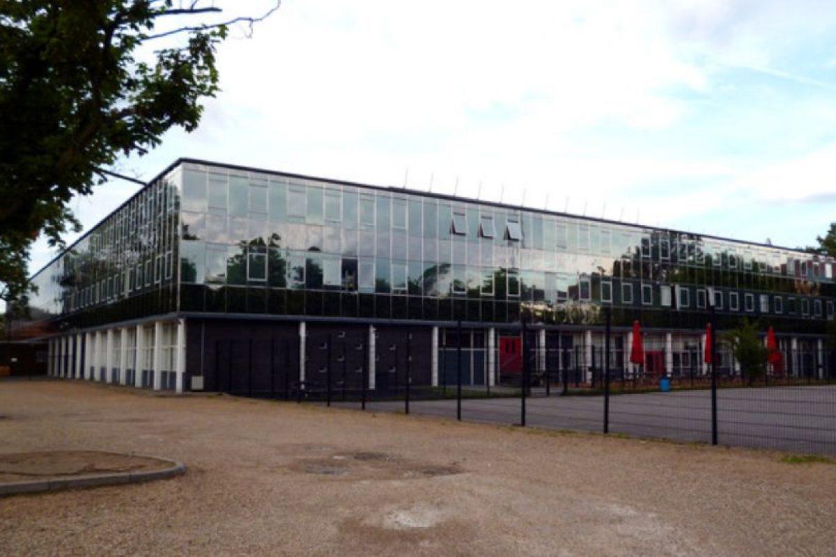 Las autoridades decidieron no evacuar las instalaciones. Foto:geograph.org.uk. Imagen Por: